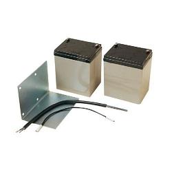 Комплект для подключения аварийных батарей - Genius 6100300