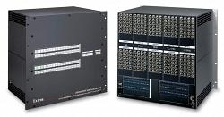 Ультраширокополосный матричный коммутатор Extron CrossPoint 450 Plus 2424 HV