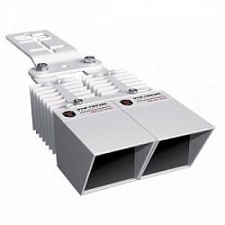 Прожектор ПИК 200 - 10х20 + БП 1,25А
