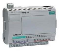 Модуль прозрачной передачи сигналов MOXA ioMirror E3210