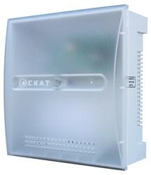 Блок резервного питания СКАТ-1200Д исп.1 пластиковый корпус
