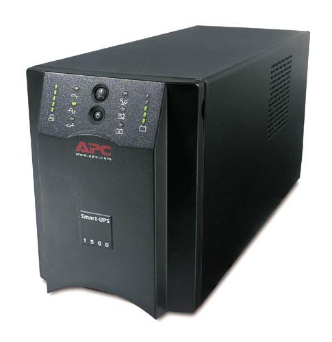 ИБП APC Smart-UPS 1500i  USB (SUA1500I)