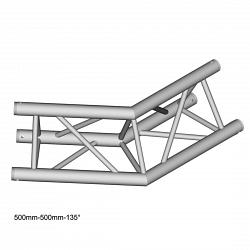 Металлическая конструкция Dura Truss DT 33 C23-L135  135