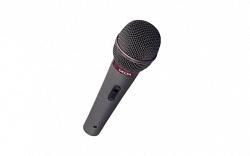 Микрофон динамический с выключателем - KARAK D4
