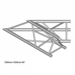 Металлическая конструкция Dura Truss DT 43 C19-L45     45
