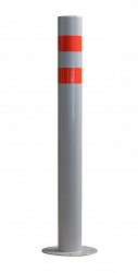 Парковочный столбик анкерный НПС-Автоматика СЭА-76.000 СБ