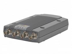 4-канальный видеосервер AXIS P7214 (0417-002)