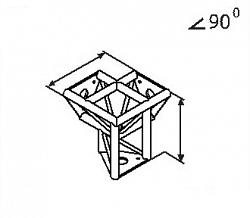 Стыковочный узел IMLIGHT T40N/31-34