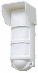 Извещатель охранный оптико-электронный уличный Риэлта Пирон-8Б