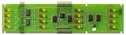 Плата расширения на 16 дополнительных светодиодных индикаторов зон GE/UTCFS    UTC Fire&Security    ZE2016