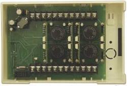 Сетевой контроллер шлейфов сигнализации Сигма-ИС СКШС-03-8К
