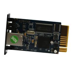 SNMP модульБастион DL801