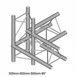 Металлическая конструкция Dura Truss DT 23 C44-LUD   90