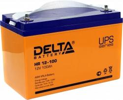 Аккумуляторная батарея Gigalink HR12-100