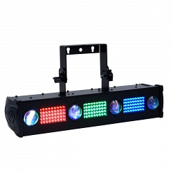 LED светоэффект American DJ Fusion TRI FX Bar