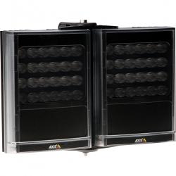 Инфракрасно-светодиодный осветитель со сменными линзами AXIS T90B40 IR-LED (5505-471)