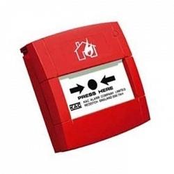 Извещатель пожарный ручной System Sensor ИПР-ПРО