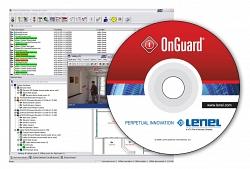 ПО - региональный сервер Lenel SWS-ENTREG1