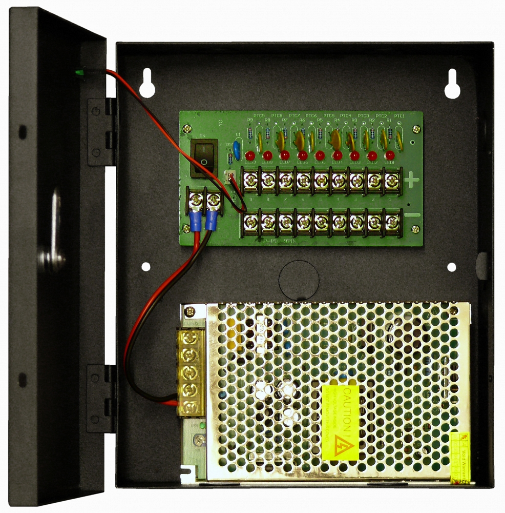 Блок питания Smartec ST-PS105-9