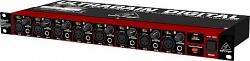 Звуковой преобразователь Behringer ADA 8200