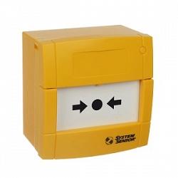 Устройство дистанционного пуска System Sensor УДП1B-Y470SF-S214-01