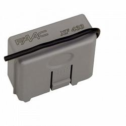 319006 Радиоприемник 2-канальный встраиваемый