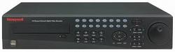 Цифровой видеорегистратор Honeywell HRXDS16D1TX