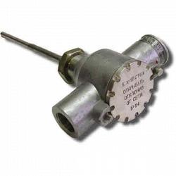 Извещатель тепловой взрывозащищенный, программируемый ИП 103-2В/П-Н-Б
