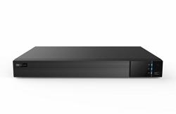 8-канальный гибридный видеорегистратор Praxis VDR-6108MF