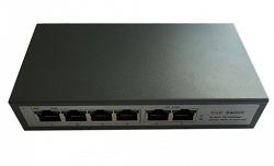 PoE коммутатор BAS-IP SH-20.4