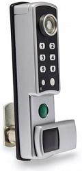 Электронный замок Iron Logic Z-595 ibutton Keys