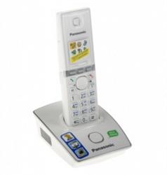 Телефон DECT Panasonic KX-TG8051RUW