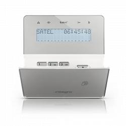 Беспроводная клавиатура Satel INT-KWRL-WSW