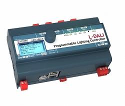 Программируемый контроллер LDALI-PLC4