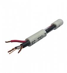 Комбинированный кабель Кабельэлектросвязь  КВК(3C-2V+2x0.5) белый