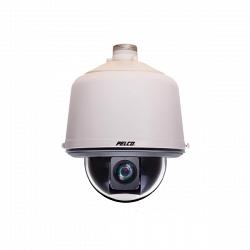 Куполообразный кожух для видеокамер PELCO LD6F-0