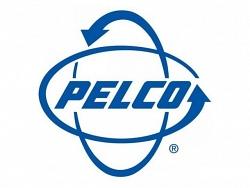 Куполообразный кожух для видеокамер PELCO LD6F-1