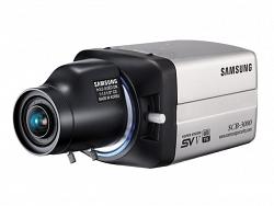 Видеокамера Samsung SCB-3001HP