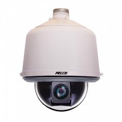 Куполообразный кожух для видеокамер PELCO LD6SS-0