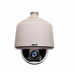 Куполообразный кожух для видеокамер PELCO LD6SS-1