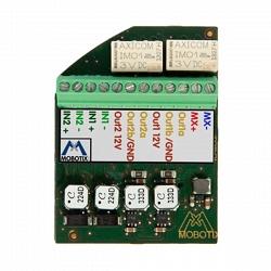 Интерфейсный модуль Mobotix MX-OPT-IO3-INT