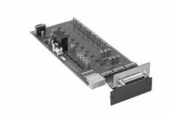Модуль симметричных аудиовходов и пульта переводчика BOSCH LBB3422/20