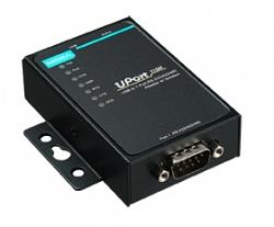 1-портовый преобразователь MOXA UPort 1150I