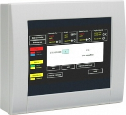 Выносной пульт управления - Esser FX808460