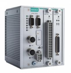 Модульный контроллер MOXA ioPAC 8500-2-M12-IEC-T