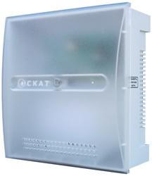 Источник питания для систем ОПС Бастион СКАТ-1200Б (пластик)