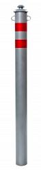 Парковочный столбик бетонируемый НПС-Автоматика СБ-76.000 СБ
