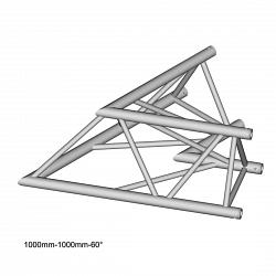 Металлическая конструкция Dura Truss DT 43 C20-L60 60