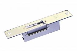 ЭМЗ стандартная, НО, с короткой плоской ответной планкой kl 34RR---12035E91