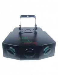 Светодинамический      UNITE STAR      LEDA - X001